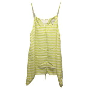 Mason by Michelle Mason Stripe Cami